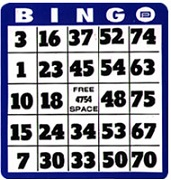 Online Bingo Games 75 Ball