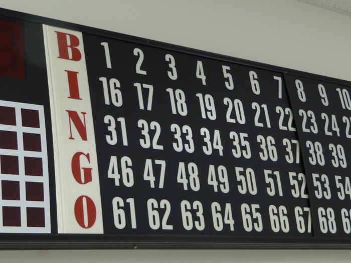 Using Paypal for online bingo