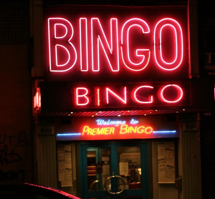 Online bingo sites that accept Paypal