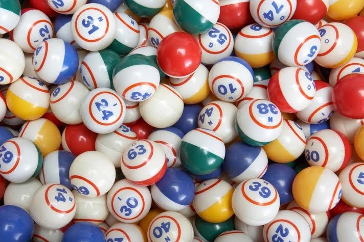 the online bingo balls