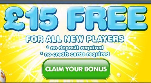 Online Bingo Site Dream Bingo