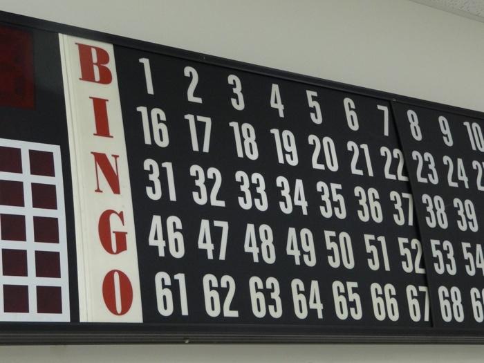 Usare PayPal per il bingo online